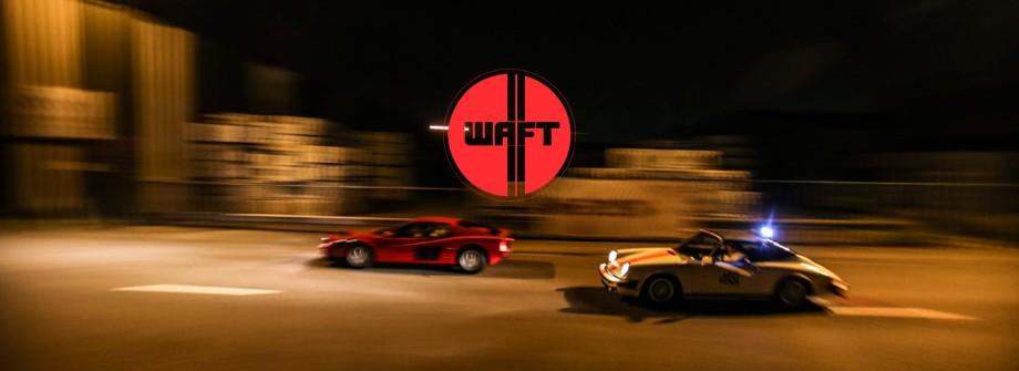Maison d'édition WAFT - Livres automobiles