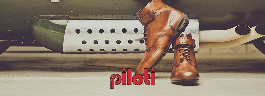 Piloti is a brand of men's footwear. Stylish, comfortable and powerful these shoes will introduce you to new driving experiences.